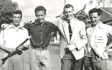 Billy Ross Quartet
