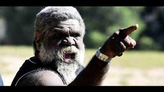 ANGRY ABORIGINAL (Metal Remix)