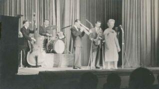 Adelaide Jazz Quintet5