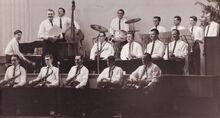 Neville Dunn Orchestra