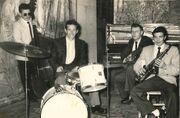 Billy ross quintet