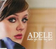 MYFML CD Single 1