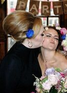 Adele and laura