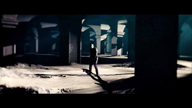 """Skyfall"" (Opening Sequence)"