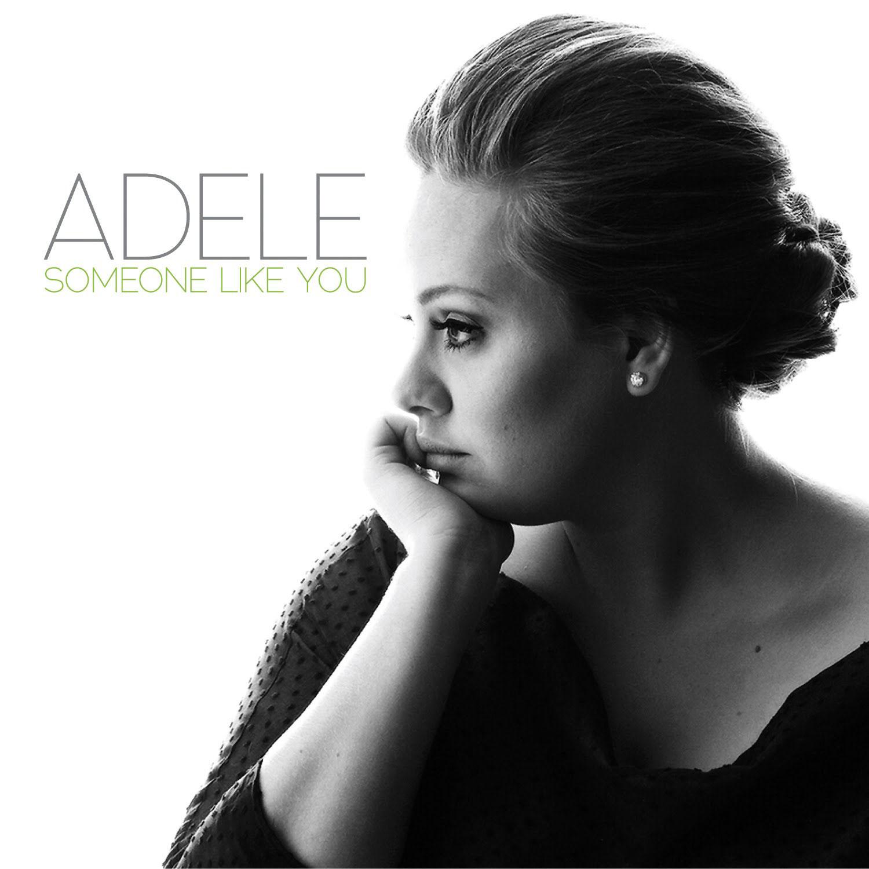 Songs like someone like you by adele