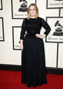 Adele-grammy-awards-red-carpet