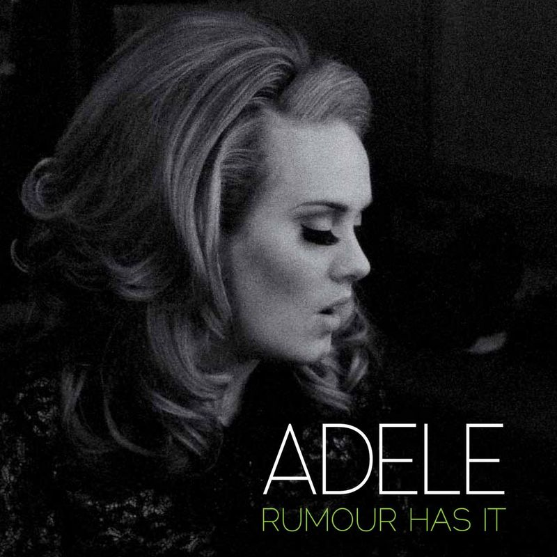 Lyric adele someone like you lyrics : Rumour Has It (song) | Adele Wiki | FANDOM powered by Wikia