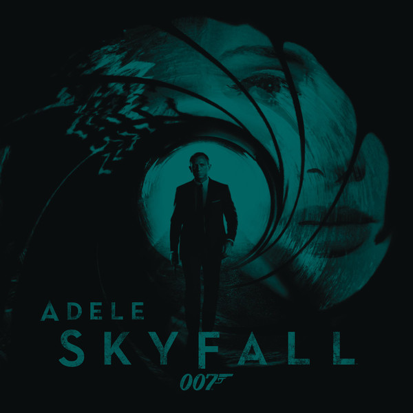Skyfall Song Adele Wiki Fandom Powered By Wikia