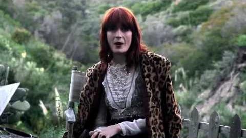 Adele - WOMEN IN MUSIC, 2011 - ELLE