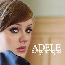 Adele MkeUFeelMYLVE