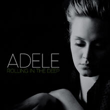 Adele-Rolling In The Deep