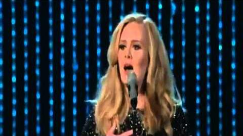 Adele - Skyfall (Live at the Oscars)-0