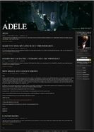 Adele main page 19