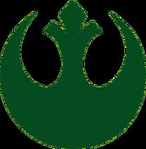 Green Rebel Alliance Logo