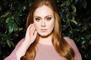 Adele billboard photo shoot 8