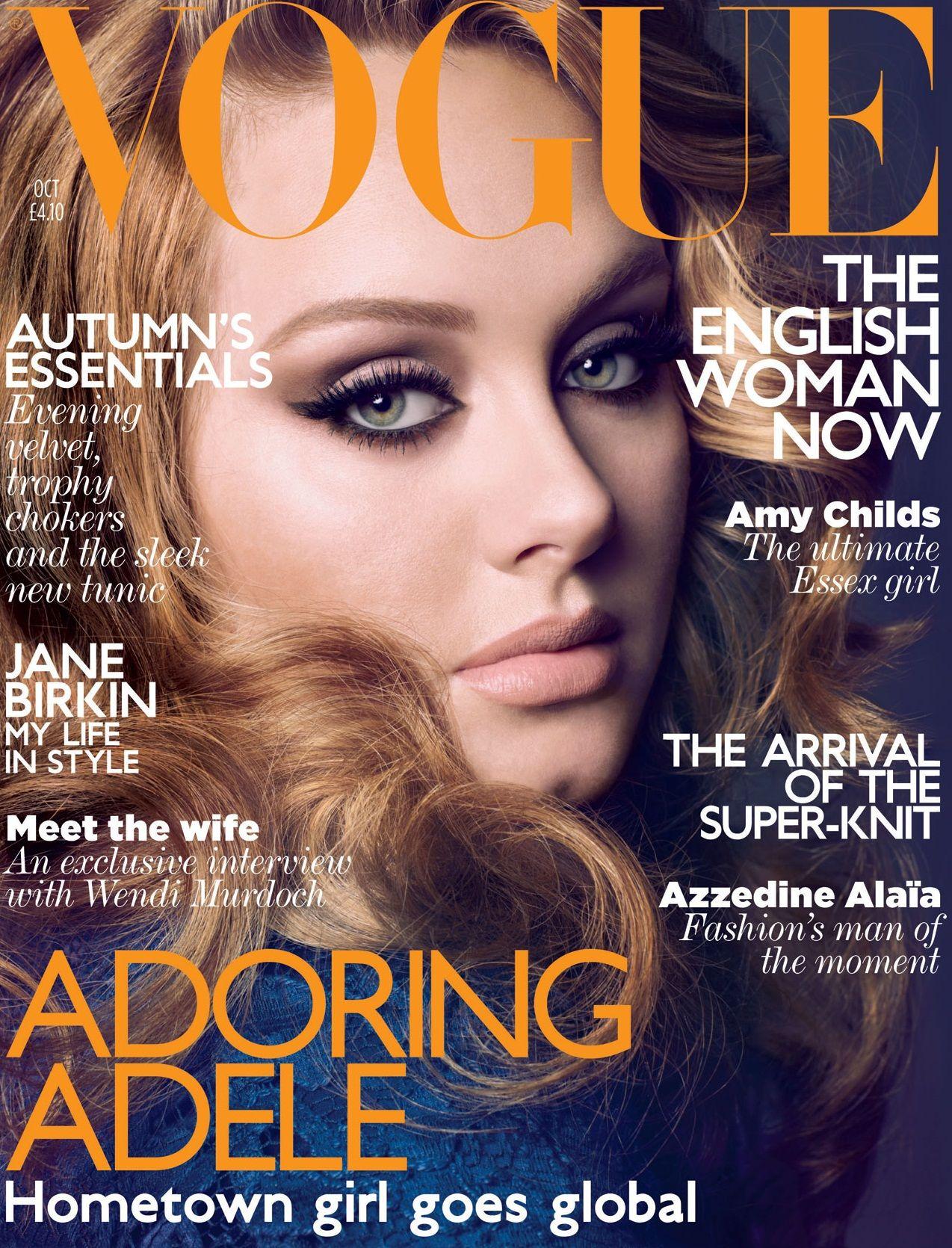 ce6f6f8840a6 Vogue (magazine)