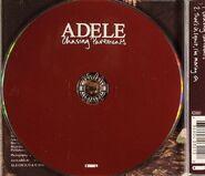 Chasing Pavements CD Single