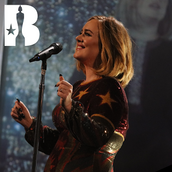 Adele - When We Were Young (Live From The BRITs)