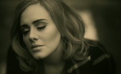 ADELE HELLO MV
