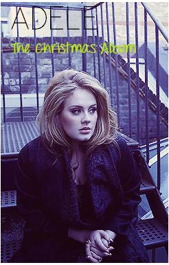 Image - Adele - Christmas.png | Adele Wiki | FANDOM powered by Wikia