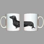 Louie mugs