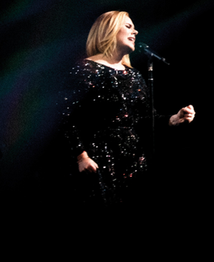 Adele Live 2017 No Text