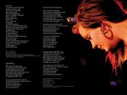 Adele 19 Booklet Page 4