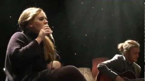 Adele - Live at the Tabernacle-1