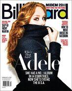 Adele Billboard 1
