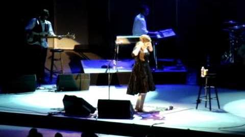 Adele - Thriller (Instrumental Interlude)