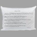 Someone like you pillowcase