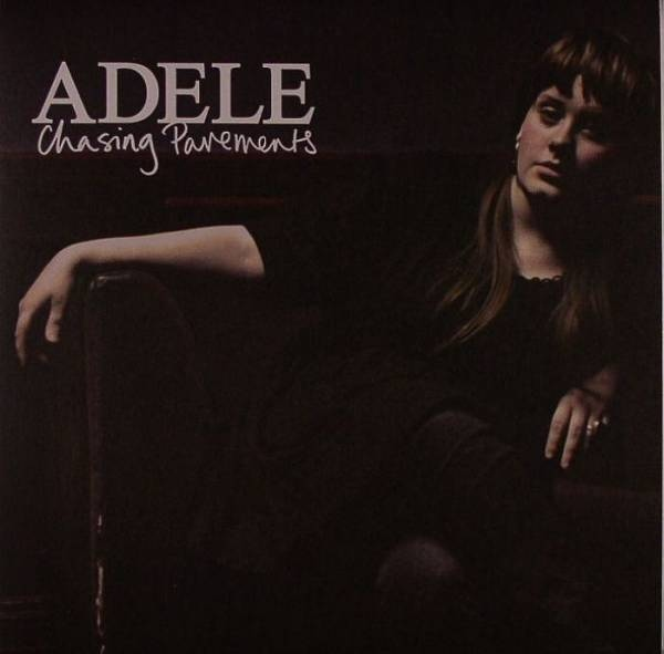 Chasing Pavements (song) | Adele Wiki | FANDOM powered by Wikia
