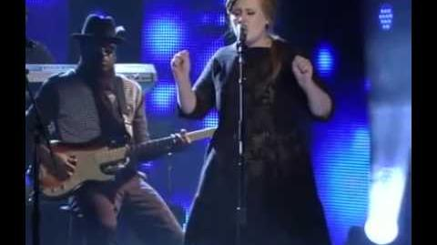 Adele feat. Darius Rucker