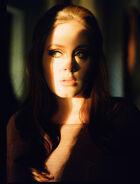 Adele billboard photo shoot 6