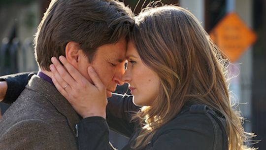 What If 'Castle' Wasn't Cancelled? | FANDOM