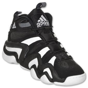 adidas crazy 8 noir et blanc