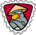 Sensei Stamp