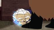 101 - Electrifying sphinx net weakens Grandpa