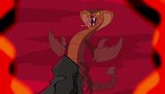 Krylock Demon 23
