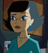 206 - Derceto at her house