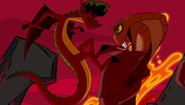 Krylock Demon 28