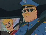 Officer Morton