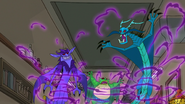 Vault Demons 01