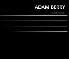 Adam Berry Site