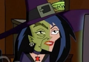 Double Faced Witch