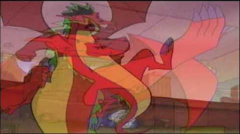 American Dragon Jake Long Season 1 Themes Song Video HD