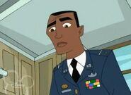 Colonel Hank Carter