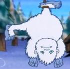 Baby Yeti Abonimable Snowman