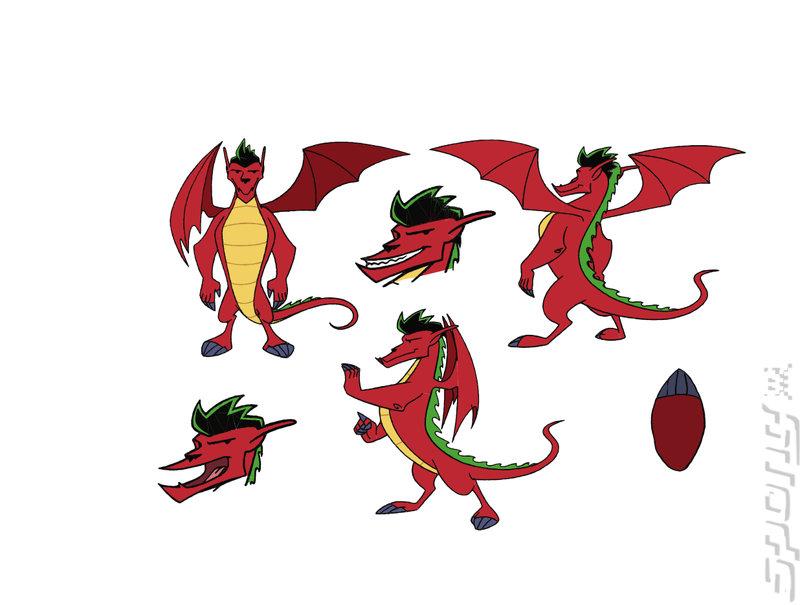 image jale long dragon form concept art jpg american dragon jake