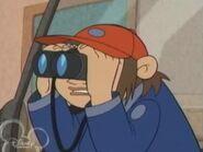 Ophelia Ogeivy Binoculars